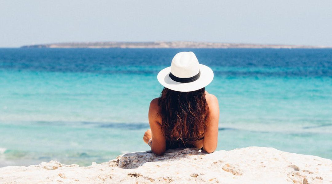 Summertime: BE More and DO Less